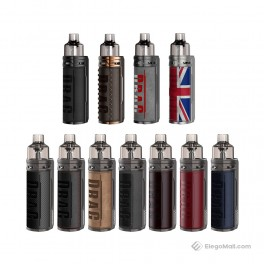 VOOPOO Drag S Box Kit 2500mAh 4,5ml - 189zł