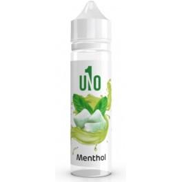 Płyn zapachowy Uno Menthol - Menthol 40 ml
