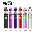 Zestaw Eleaf iJust 3 Starter Kit 6.5ml & 3000mah 2019r