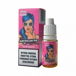 Liquid 10ml Tutti Frutti American Pie