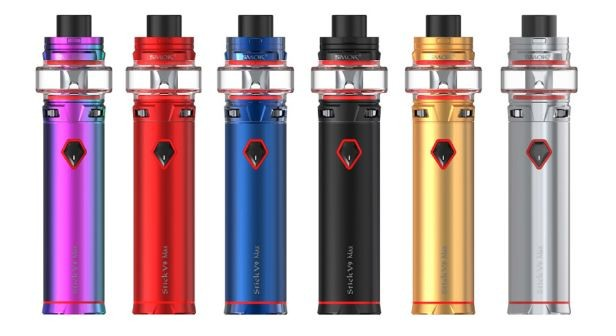 SMOK Stick V9 Max Starter Kit 4000mAh & 8.5ml